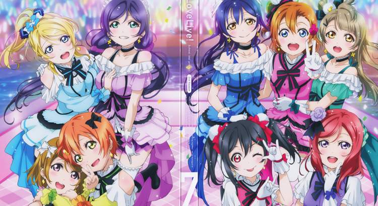 Love Live! School Idol Project S2 Sub Indo Episode 01-13 End BD