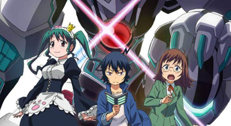 Planet With Sub Indo Episode 01-12 End
