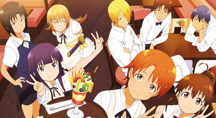 Working S1 Sub Indo Episode 01-13 End BD