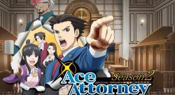 Ace Attorney S2