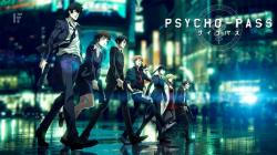 Psycho-Pass: Sinners of the System Case